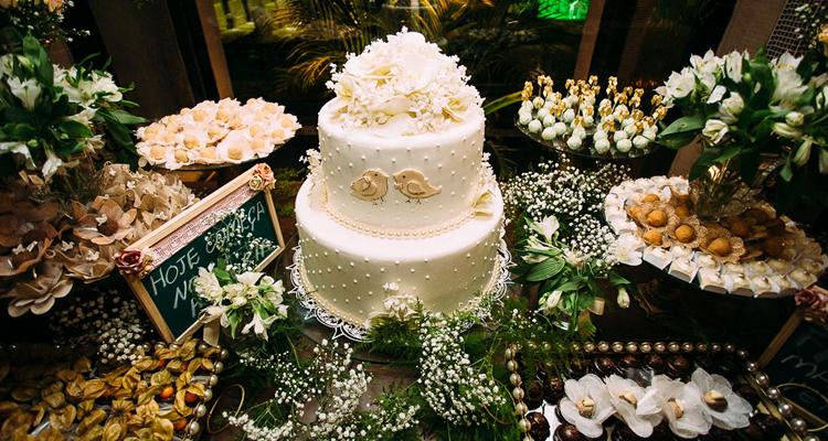 Como saber se o mini-wedding é o tipo de casamento certo para você